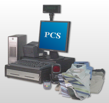 PCS Point Of Sales Solutions